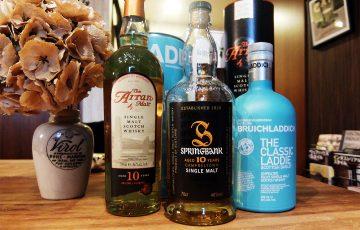 30代おすすめするスコッチウイスキーは何か