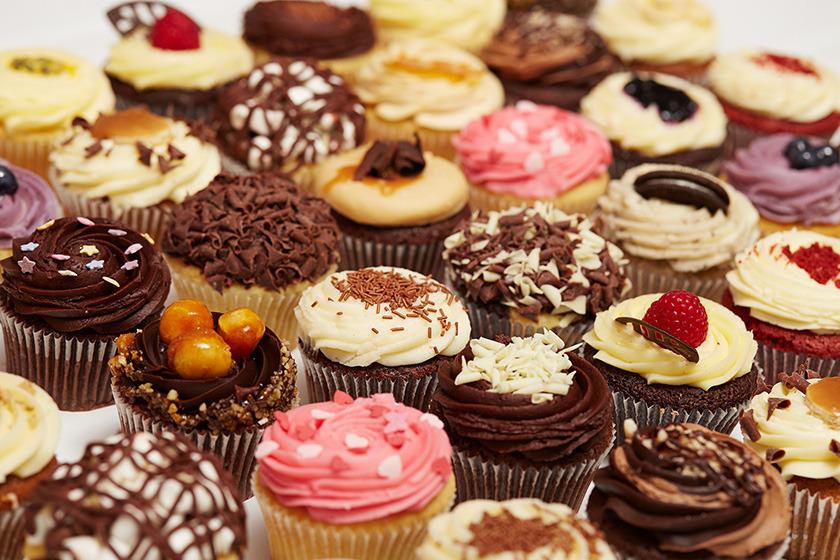 ローラズ・カップケーキLOLA'S Cupcakesとウイスキーのマリアージュはいかに