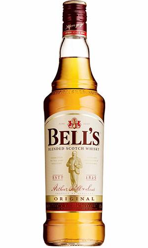 ベル/スモーキーでピート香る1000円以内のウイスキー