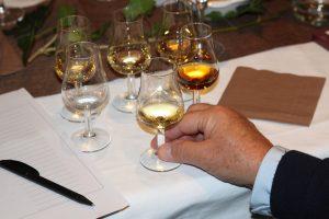 ウイスキーの味や香りのテイスティング表現