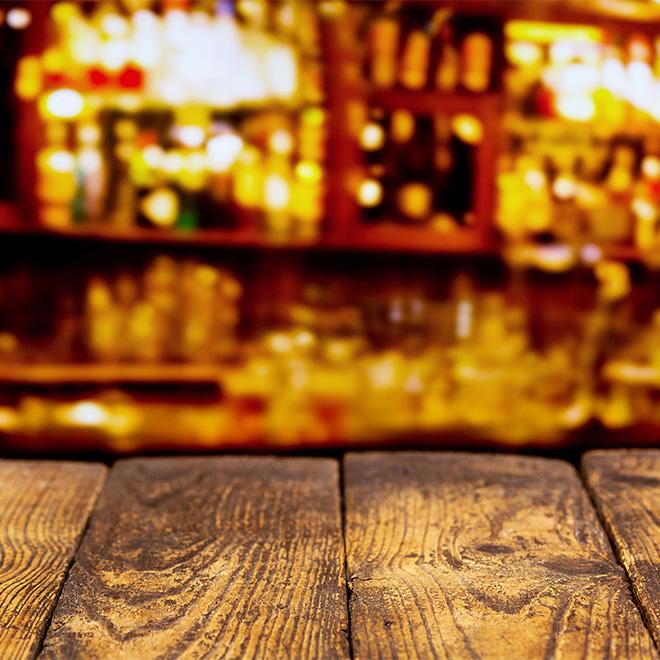 ウイスキーが飲みたくなる雰囲気ってどんなもの