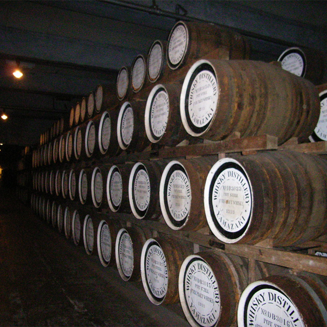 開封、未開封のウイスキーの賞味期限と消費期限