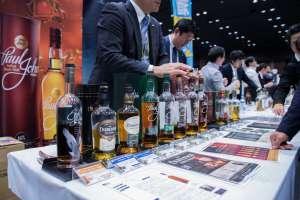 ウイスキーフェスティバル2017/東京・高田馬場のレポート!「Whisky Festival 2017 in TOKYO」