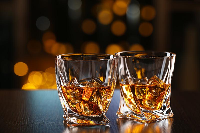 ウイスキーとJAZZ
