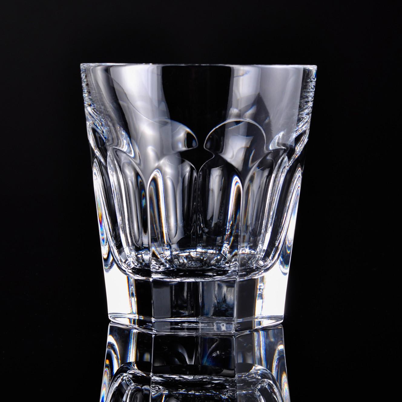 バカラ アルクール オールドファッションドグラス