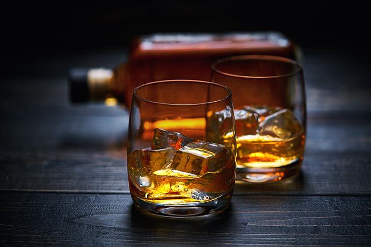 歴史あるウイスキー