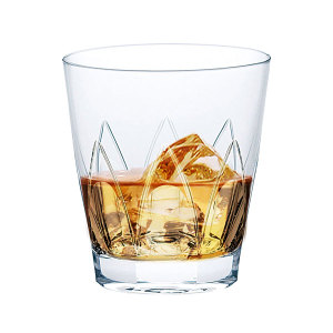 東洋佐々木ガラス 10オンスロックグラス