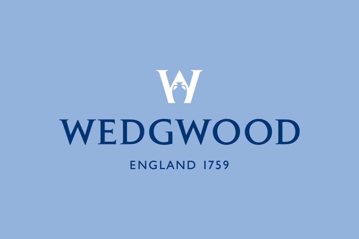 ウエッジウッド ロゴ
