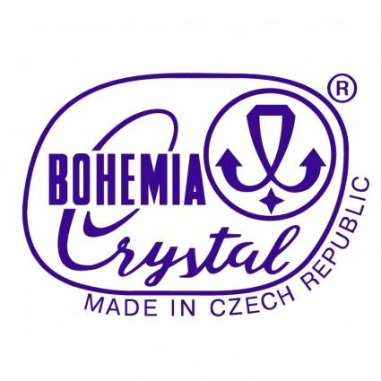 ボヘミアクリスタル