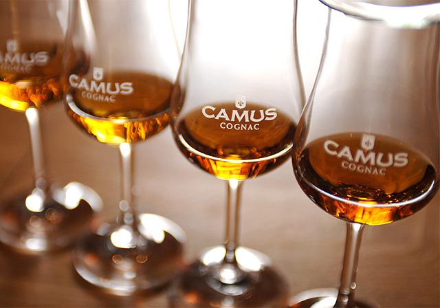 カミュ グラス