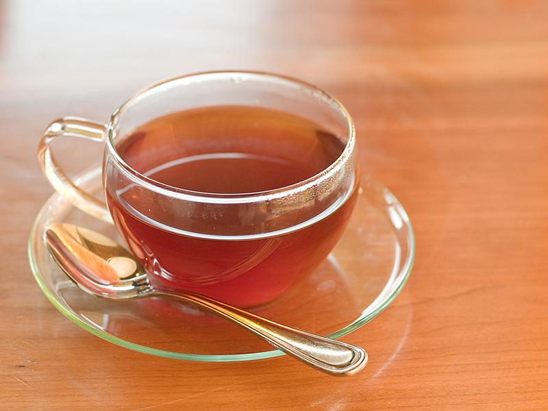 ウイスキーのチェイサーに紅茶