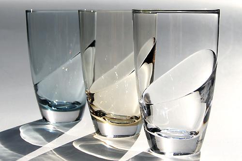 スガハラガラス カスケード8タンブラー