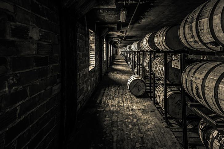 ローランドウイスキーの歴史