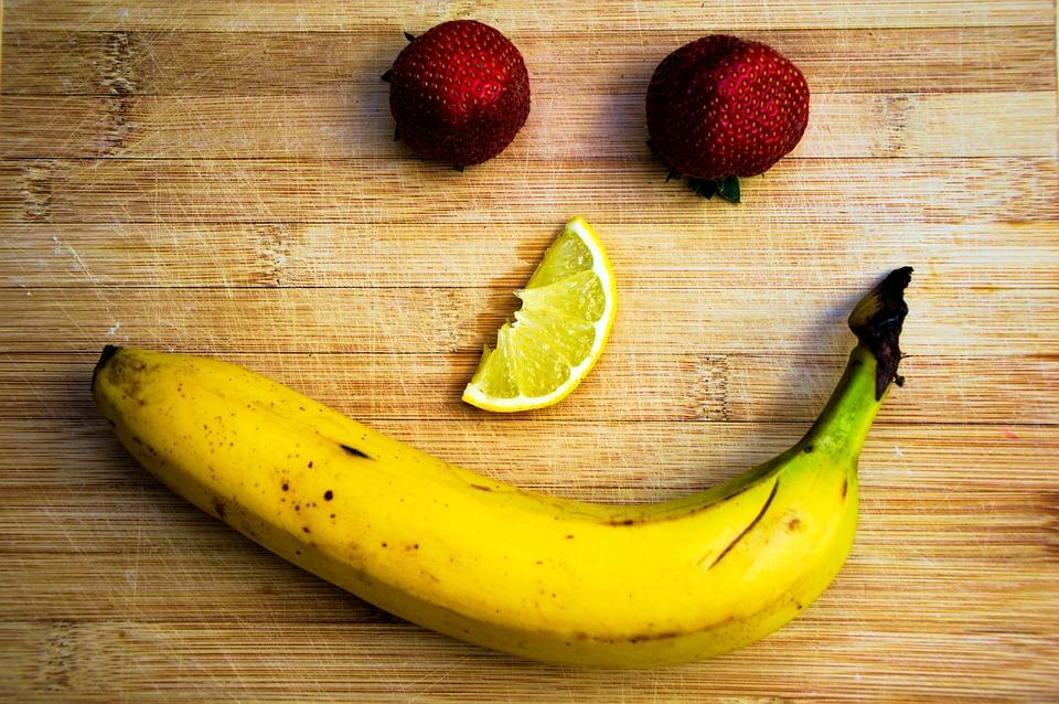 バナナとウイスキーは抜群のマリアージュ