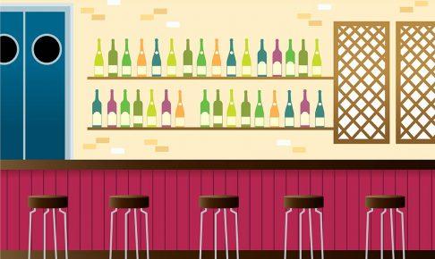 バー(BAR)の初心者に捧げるウイスキーの頼み方/飲み方