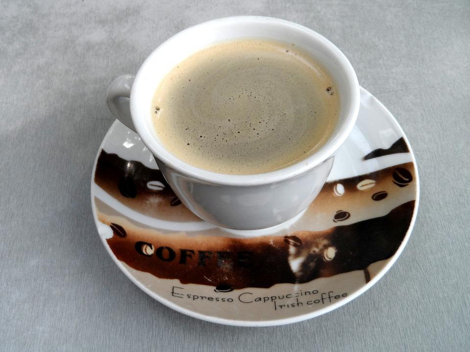 アイリッシュコーヒーにしてしまおう