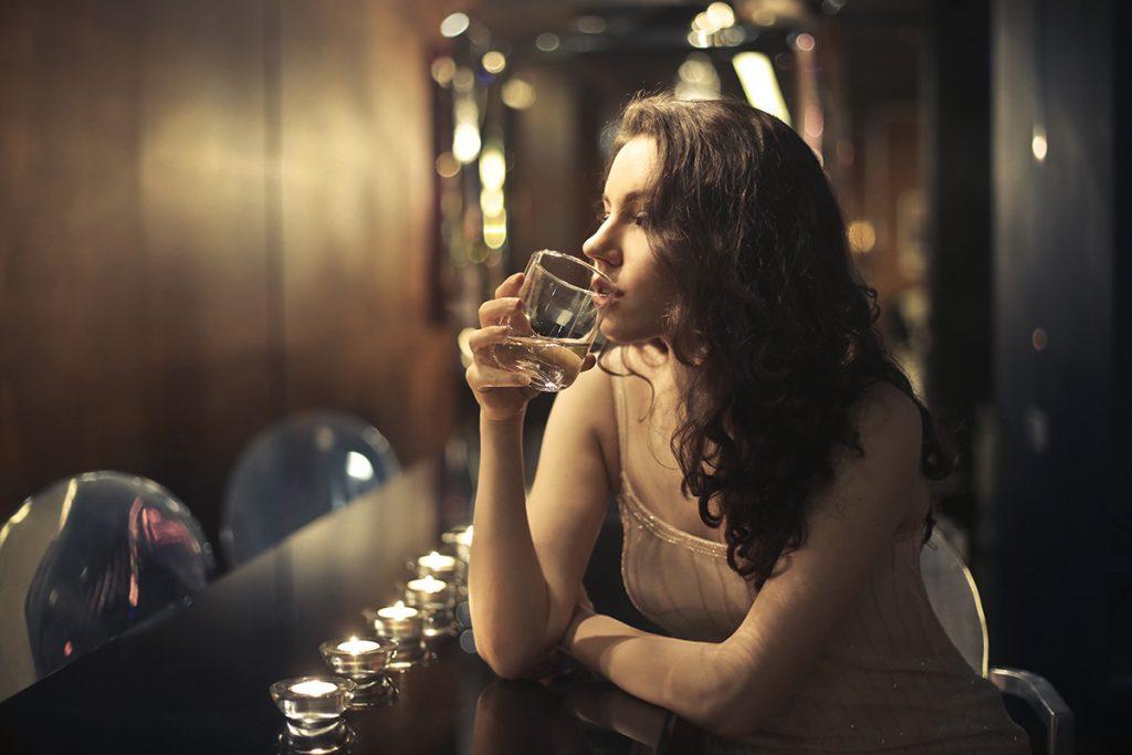 ウイスキー女子がオーダーしやすい世界を