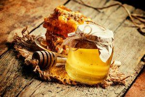 ハチミツやメープルシロップを感じさせるウイスキーとは