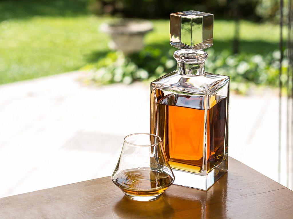 ウイスキーのボディは大きく三種類