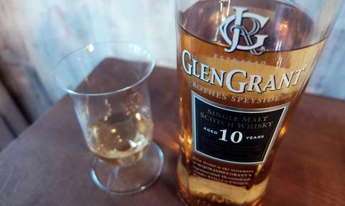 グレングラントの魅力に迫る