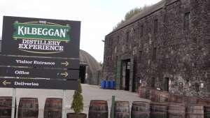 キルベガン蒸溜所