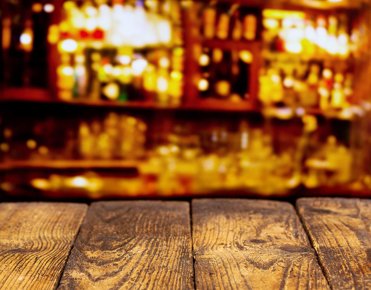 ウイスキーを飲む雰囲気を知る