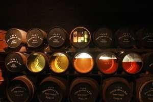ウイスキーとポリフェノール