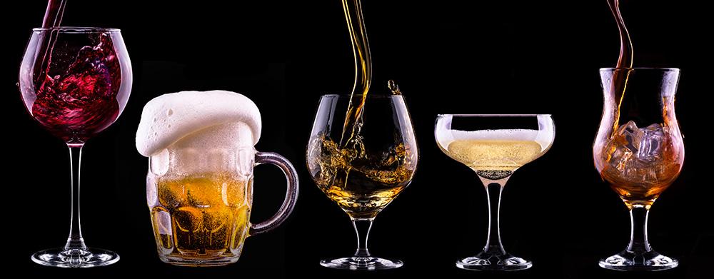 たくさんある小麦アレルギーの人でも飲めるお酒