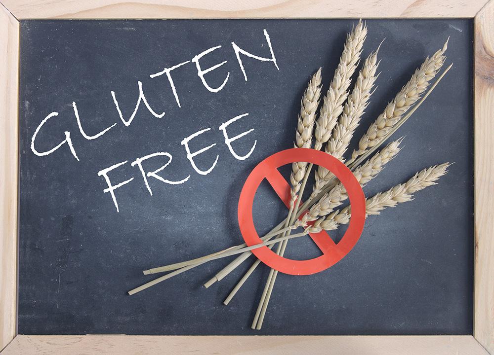 グルテンが小麦アレルギーの原因