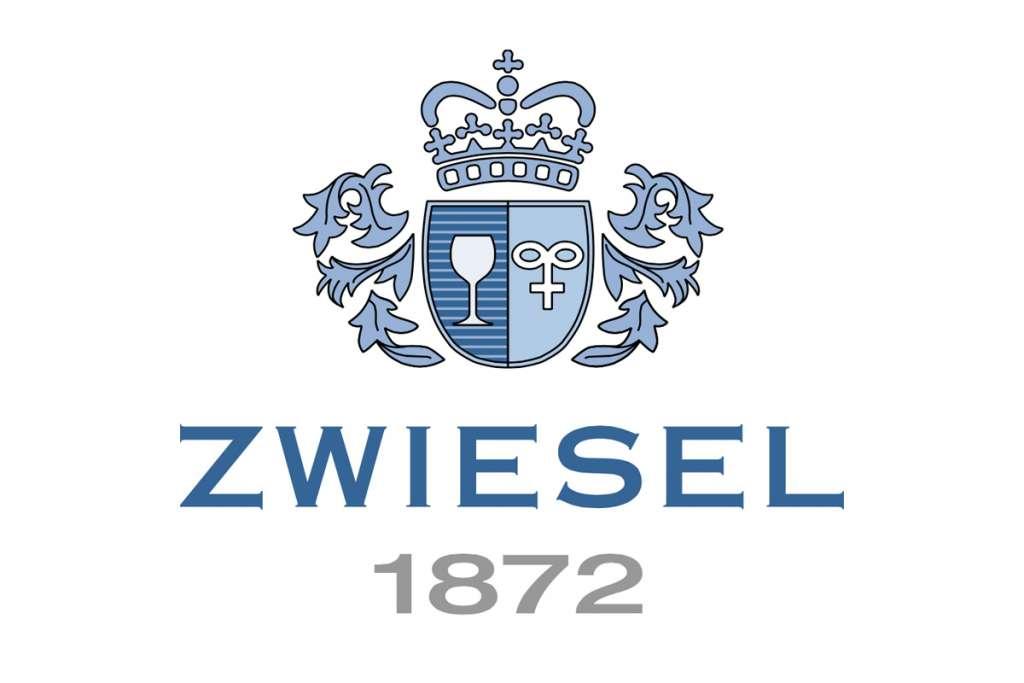 ツヴィーゼルのロゴ