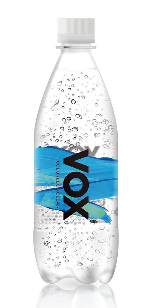 ウイスキーソーダ/ハイボールにおすすめの炭酸水:VOX-ヴォックス-