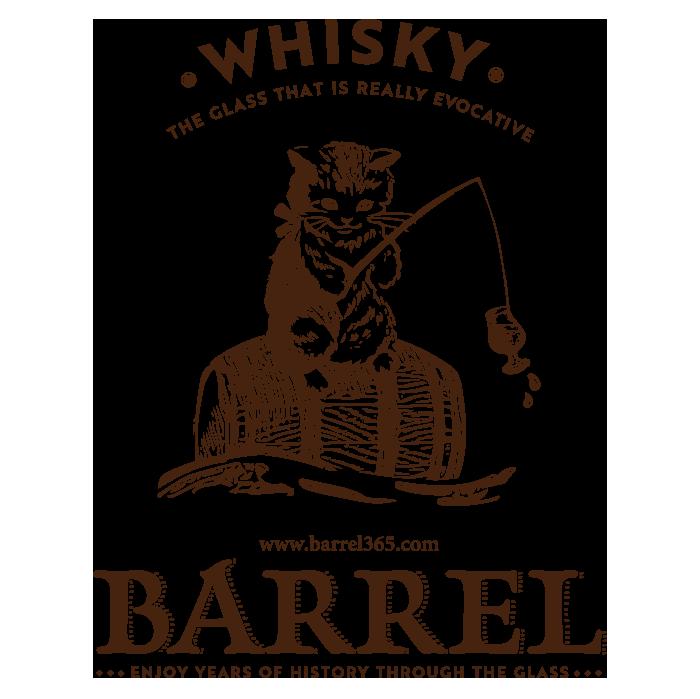 ウイスキーメディアBARREL