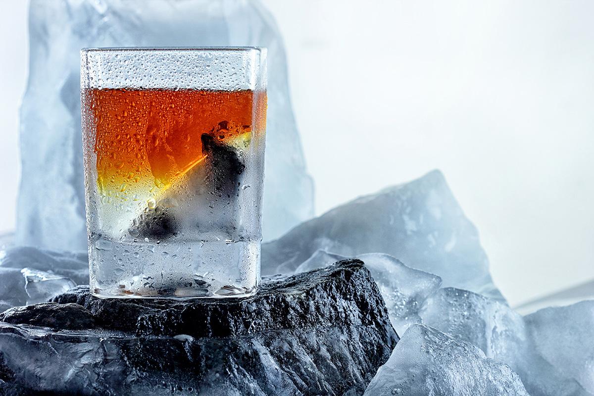 ウイスキーロックの飲み方作り方、おすすめ銘柄