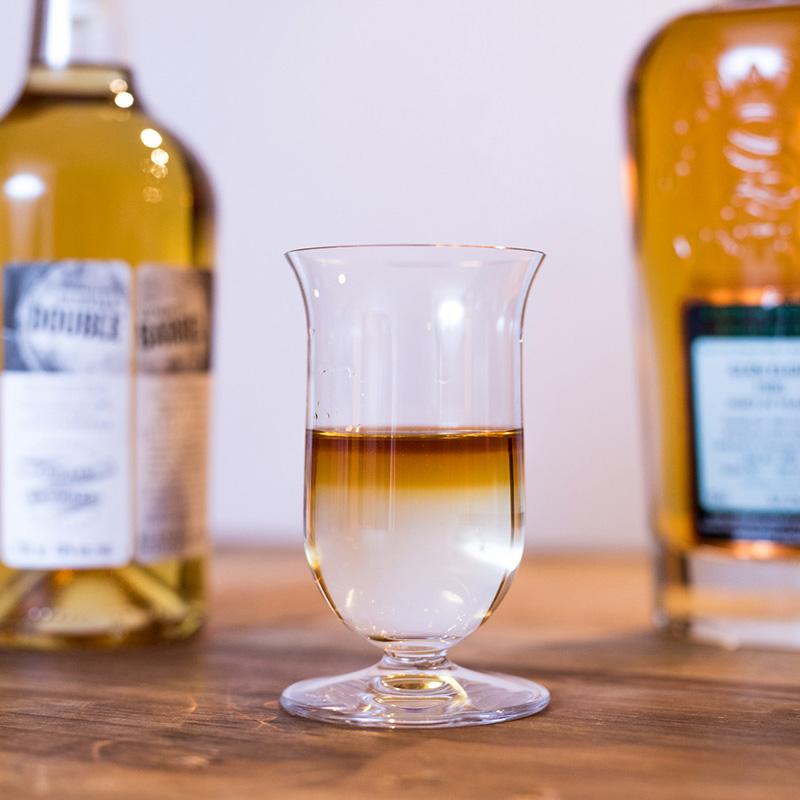 ウイスキーのフロート