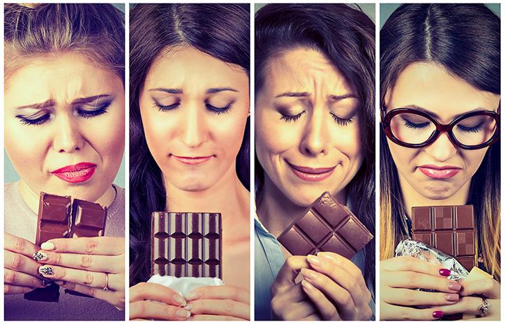 糖質依存症