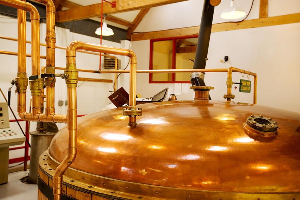 カナディアンウイスキーの味の特徴