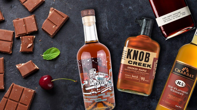 フレーバードウイスキーやハニーウイスキーのおすすめ銘柄一覧。飲み方や作り方、カクテルなど