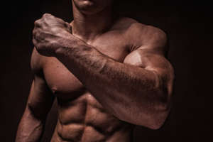 筋肉とお酒とアルコールの関係