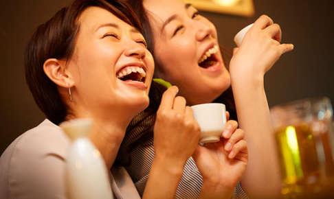 お酒(アルコール)によるニキビと乾燥肌