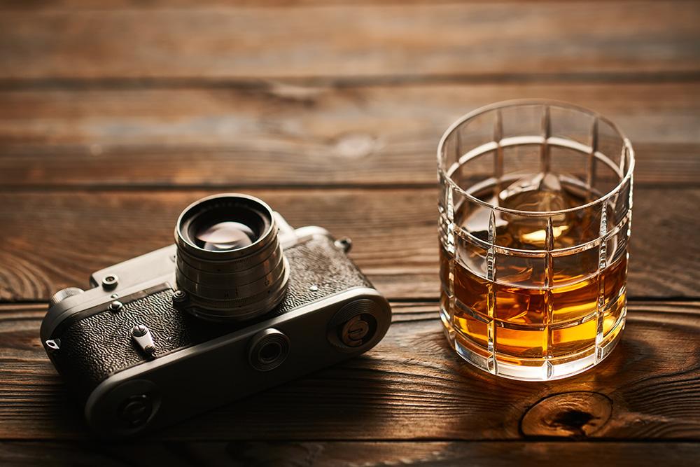 ビンテージウイスキーのお味は?