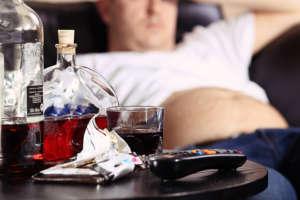 お酒と中性脂肪