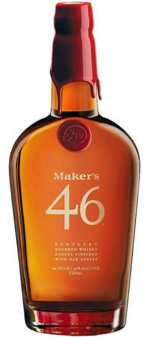 メーカーズマーク 46