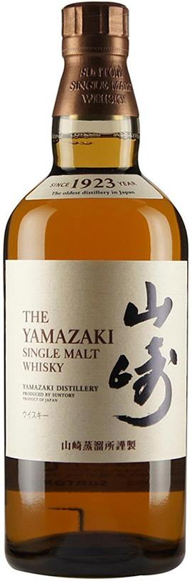 山崎(THE YAMAZAKI)