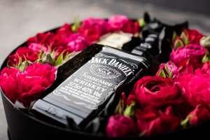 ウイスキーのプレゼント