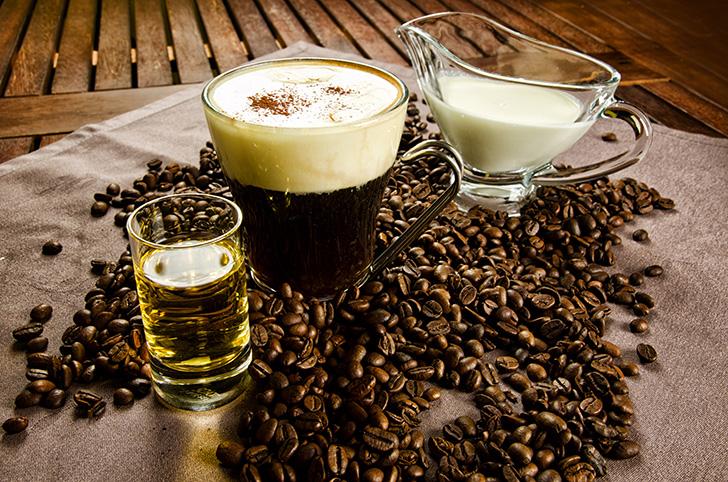 コーヒーとウイスキー共通点