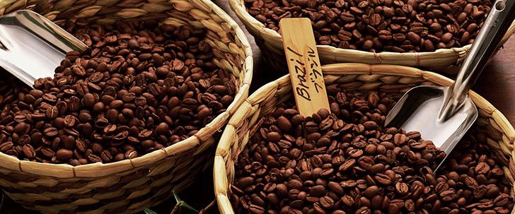 コーヒーのブレンド