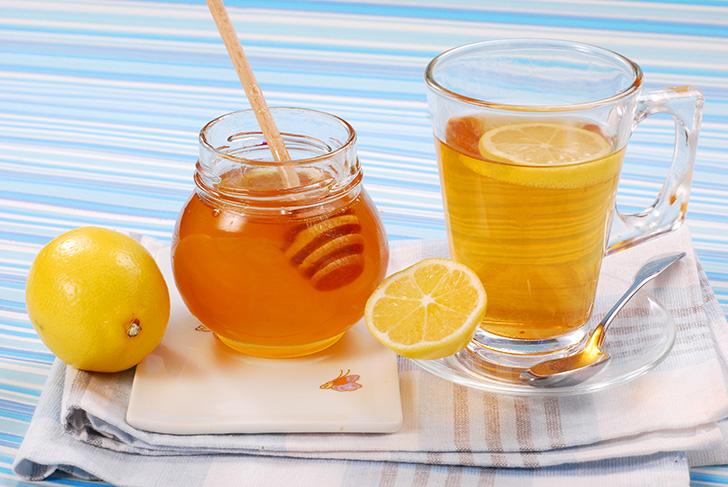 ハチミツレモンオイル重曹