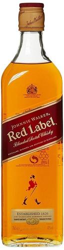 ジョニーウォーカー 赤ラベル