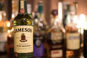 アイリッシュウイスキージェムソンの種類や味、おすすめの飲み方