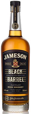 ジェムソン ブラック・バレル